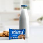 Atlantis biscuits