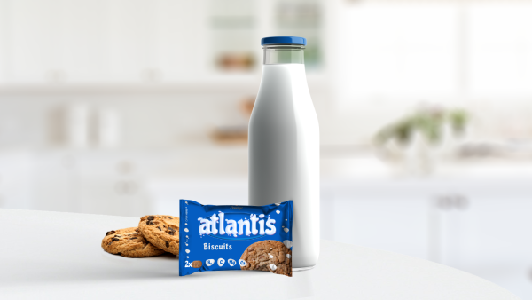 Atlantis biscuits